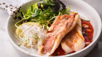Рыбное место: 5 рецептов супер вкусных блюд из рыбы