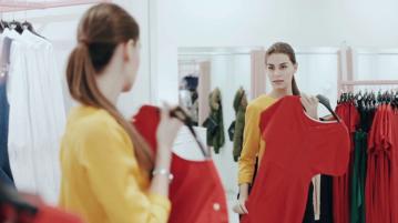 «Сбросить» 5 кг с помощью одежды: как одеваться, чтобы выглядеть стройнее - диеты