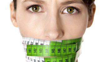 Хватит худеть! 5 признаков того, что ваша диета вас убивает - диеты