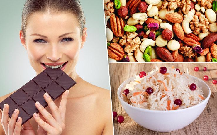 При гормональном дисбалансе какая диета