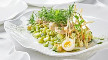 9 рецептов блюд, которые идеально подойдут для праздничного стола