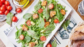 Кушать подано: 6 рецептов блюд для новогоднего стола