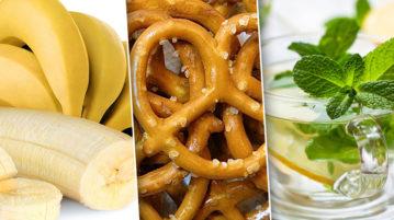 5 лучших «похмельных» завтраков