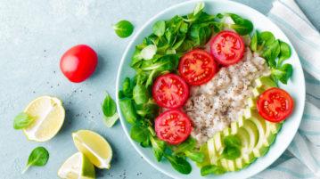 5 продуктов, которые стоит есть на завтрак, чтобы ускорить обмен веществ - диеты