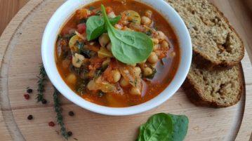 Суп Потахе - супы на первое