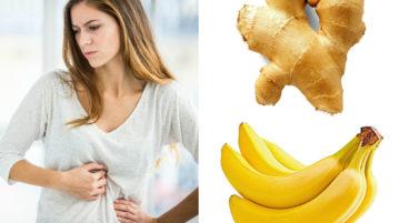 Что есть и пить, чтобы не было изжоги - диеты
