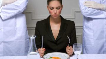 «Нельзя есть после 6»: главные советы для похудения, которые не работают - диеты