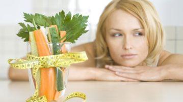Продукты с «отрицательной» калорийностью - что о них говорит наука? - диеты