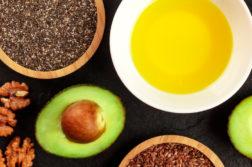 Хотите похудеть? 6 очень калорийных продуктов, которые стоит добавить к любой диете - диеты