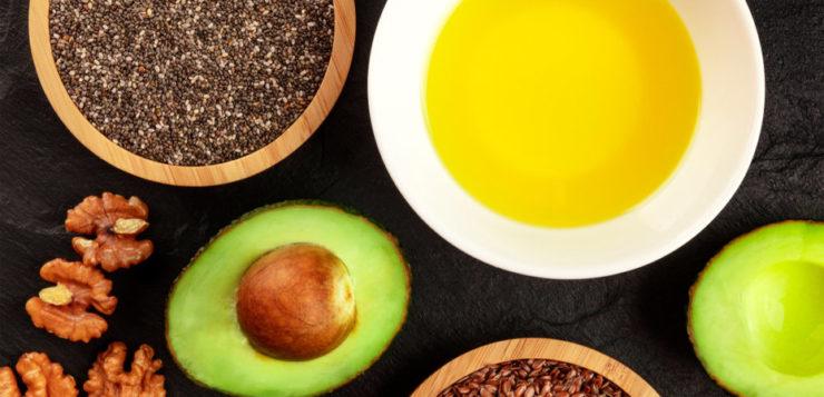 Хотите похудеть? 6 очень калорийных продуктов, которые стоит добавить к любой диете — диеты