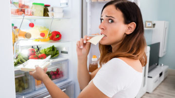 9 типов голода и блокадный синдром: почему пищевые расстройства — у нас в голове