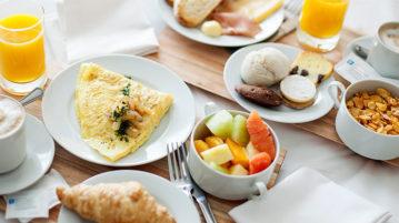 Завтракать или нет? Разные мнения специалистов с обоснованием