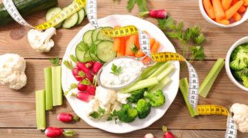 Молодость и стройность? Вся правда об эпигенетической диете - диеты