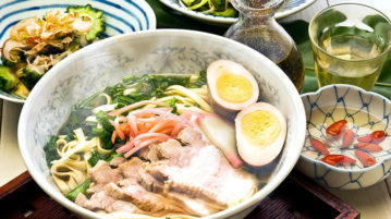 Питайся как японцы: что такое окинавская диета?