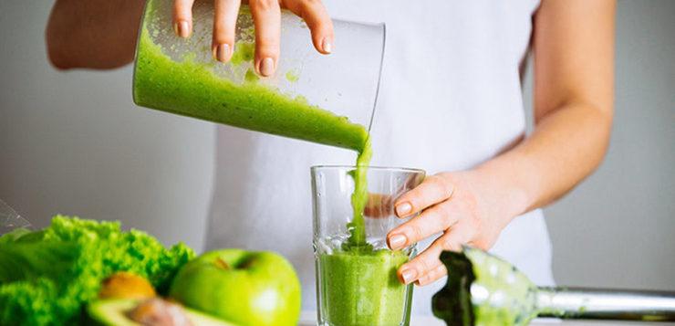 Разгрузочные дни: как избежать ошибок при похудении — диеты