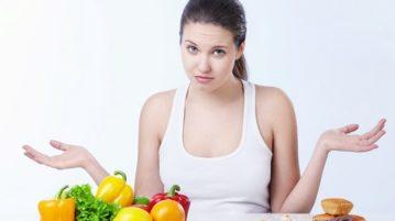 6 привычек, которые мешают сбросить вес даже с самой эффективной диетой - диеты