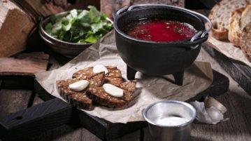 Постно и вкусно: 6 рецептов постных супов от лучших шеф-поваров