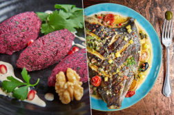 Ужин для свекрови: 4 блюда, которые точно оценит его мама