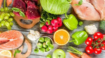 Стать пеганом: новая диета для любителей овощей и фруктов