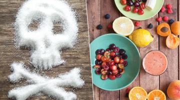 Несладкая жизнь: 7 плюсов отказа от сахара