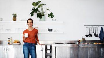 Еда и менопауза: особенности питания в важный период - диеты