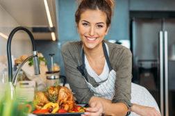 Секреты стройности: как похудеть без диет - диеты