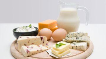 Что происходит с нашим здоровьем, если мы не получаем достаточно белка? - диеты