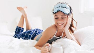 Голодание и отдых: как режим питания влияет на качество ночного сна?
