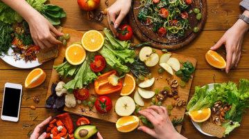 Как работает диета по группе крови - диеты