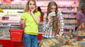20 самых калорийных продуктов, которые мы считали диетическими - диеты