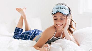 Как интервальное голодание влияет на качество сна? - диеты