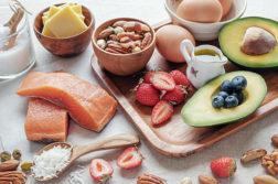 Похудеть на кето: 6 причин, почему у тебя это не получается