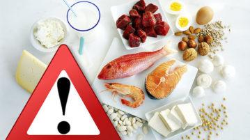 Дюкан, Кремлевка и другие: почему белковые диеты - зло!