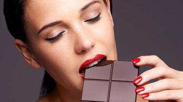 Сладкая диета: как похудеть благодаря шоколаду - диеты