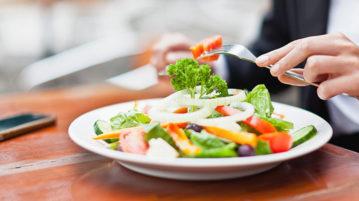 7 принципов правильного питания, которые помогут похудеть - диеты