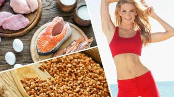 Похудеть и не разрушить печень. 2 полезных диеты и одна очень вредная - диеты