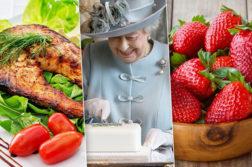 Что едят монархи: 6 секретов питания королевы Елизаветы II