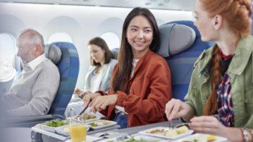 Диета против джетлага: что съесть перед полетом, чтобы путешествие было в радость - диеты