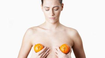 Куда же вы?! Почему на диете «худеет» грудь и как с этим бороться