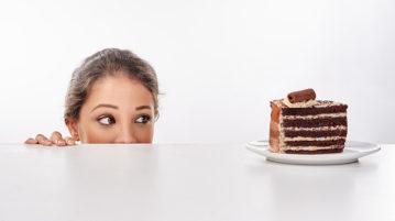 Хочется сладенького! Зачем организм заставляет нас есть вредную еду?