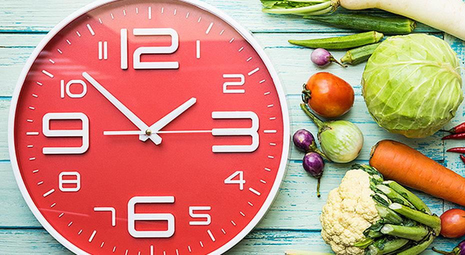 перерыв в еде 16 часов для похудения