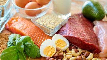 Что-то новенькое: основные принципы насыщенной диеты - диеты