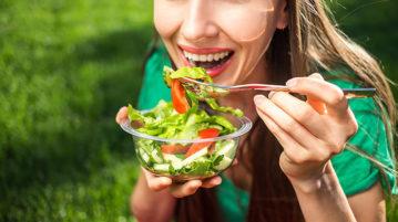 Похудеть за месяц: 5 советов, которые точно помогут