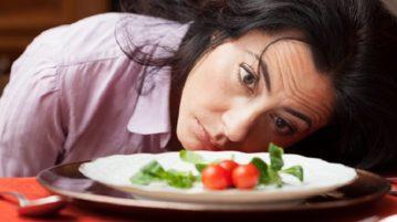 Почему низкокалорийные диеты не работают (объясняет нейробиолог) - диеты