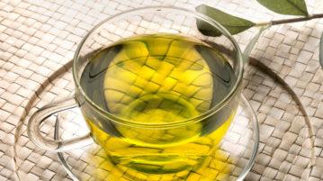 Миф или правда: можно ли похудеть благодаря зеленому чаю? - диеты