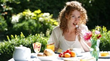 7 диетических правил, которые помогут похудеть быстро и почти без усилий - диеты