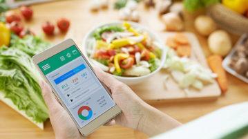 Можно ли похудеть, считая только калории? - диеты