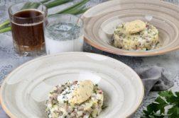 Битва холодных супов: три лучших окрошки vs три лучших гаспачо