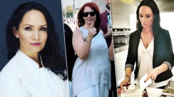 Мама троих детей сбросила 25 кг за четыре месяца, отказавшись от трех продуктов - диеты