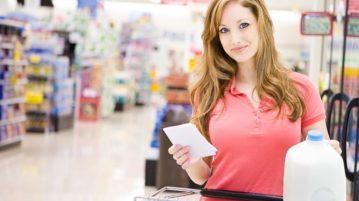 Диетологи советуют перед походом в магазин как следует выспаться - диеты